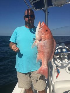 Blue Dolphin Fishing Charter St. Augustine